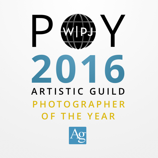 Ag Wedding Photographer of the Year 2016