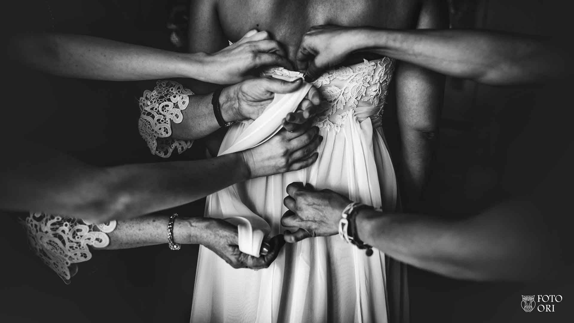 Studio FotoOri Wedding Photographer